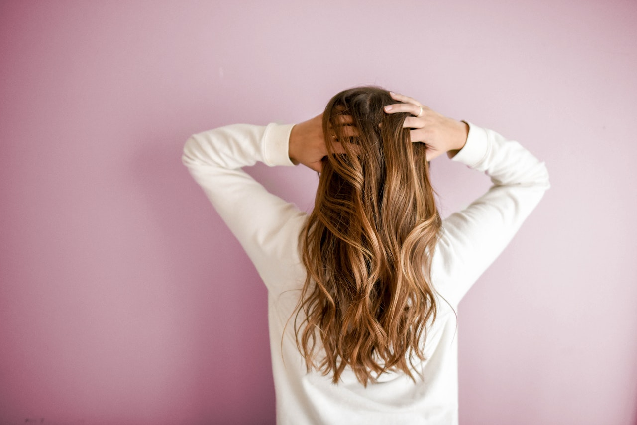 Beautiful advice on getting your hair healthy now